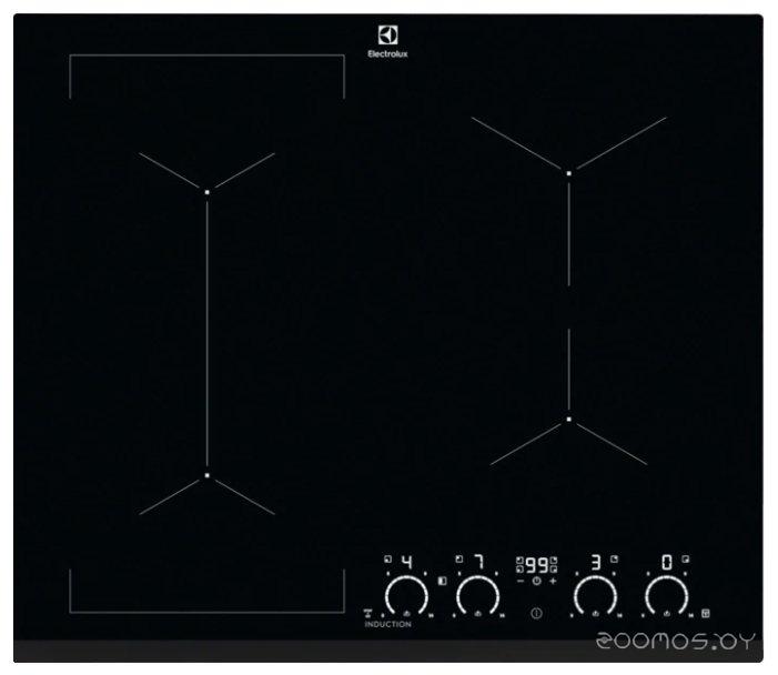 Варочная панель Electrolux IPE 6463 KI