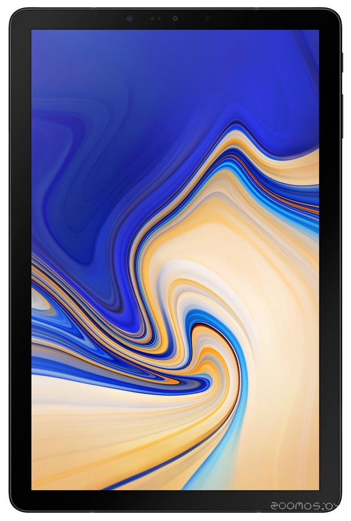 Планшет Samsung Galaxy Tab S4 10.5 SM-T835 64Gb (Black) (SM-T835NZKASER)