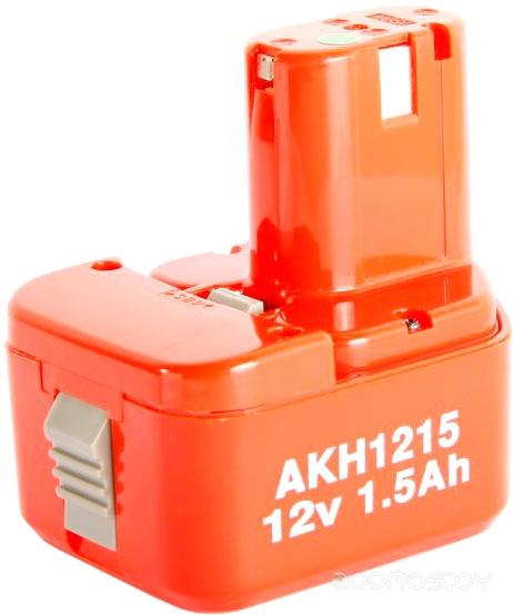 Аккумулятор для инструмента Hammer PREMIUM AKH 1215