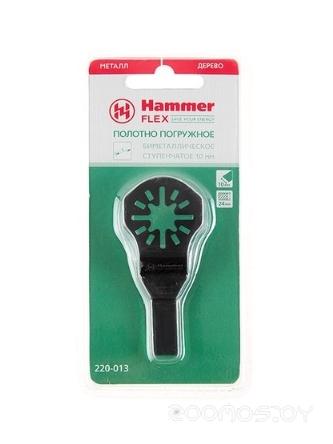 Пильное полотно для пилы Hammer Flex 225-013