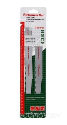 Пильное полотно для пилы Hammer Flex 225-007
