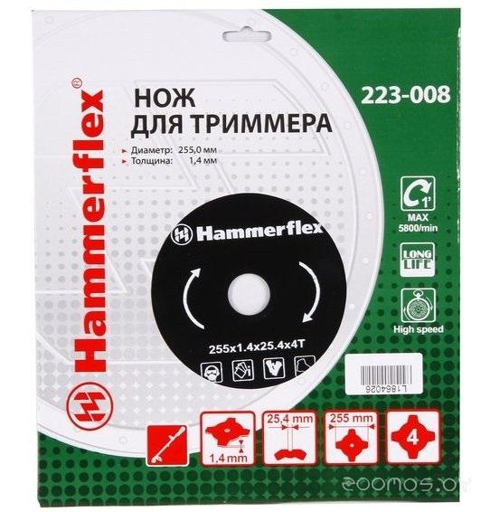Нож для триммера Hammer Flex 223-008