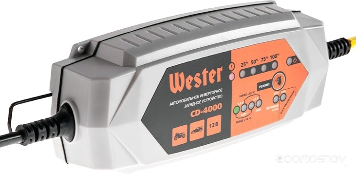 Wester CD-4000