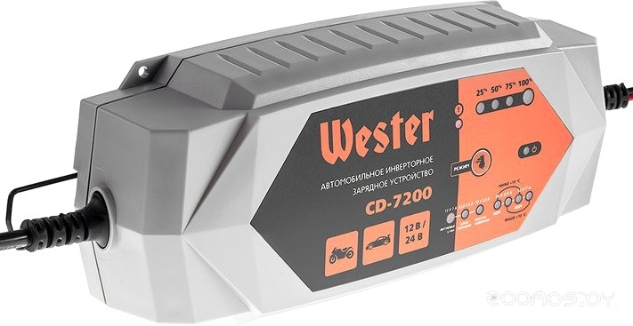 Wester CD-7200