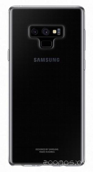 Чехол Samsung Clear Cover для Galaxy Note9