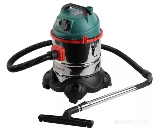 Промышленный пылесос Hammer Flex PIL20A