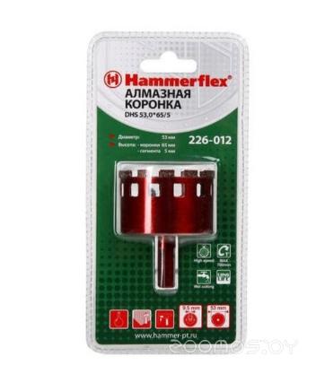 Буровая коронка Hammer Flex 226-012 DHS