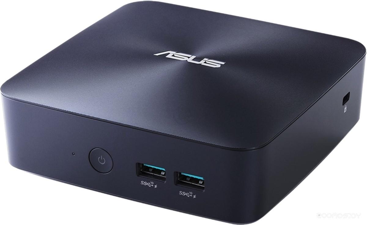 Компьютер Asus VivoMini UN68U-BM012M