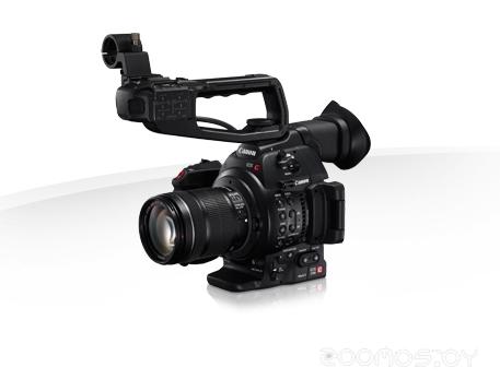 Видеокамера Canon EOS C100 Mark II