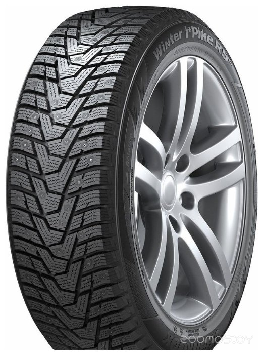 Winter i*Pike RS2 W429 215/45 R17 91T