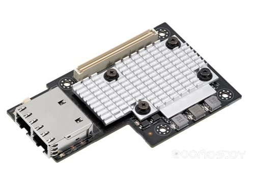 Сетевая карта Asus MCI-10G/X550-2T