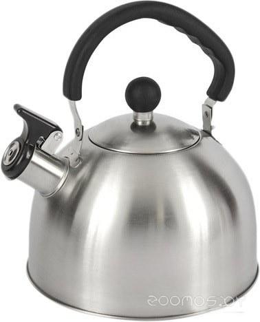 Чайник Lumme LU-268 (Черный жемчуг)