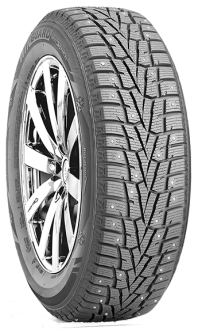 Roadstone WINGUARD winSpike SUV 255/55 R18 109T