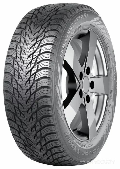 Шины Nokian Tyres Hakkapeliitta R3 195/65 R15 95R