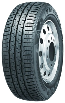 Sailun Endure WSL1 195 R14 106/104R