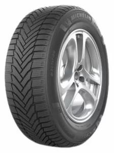Michelin Alpin 6 205/55 R17 95V
