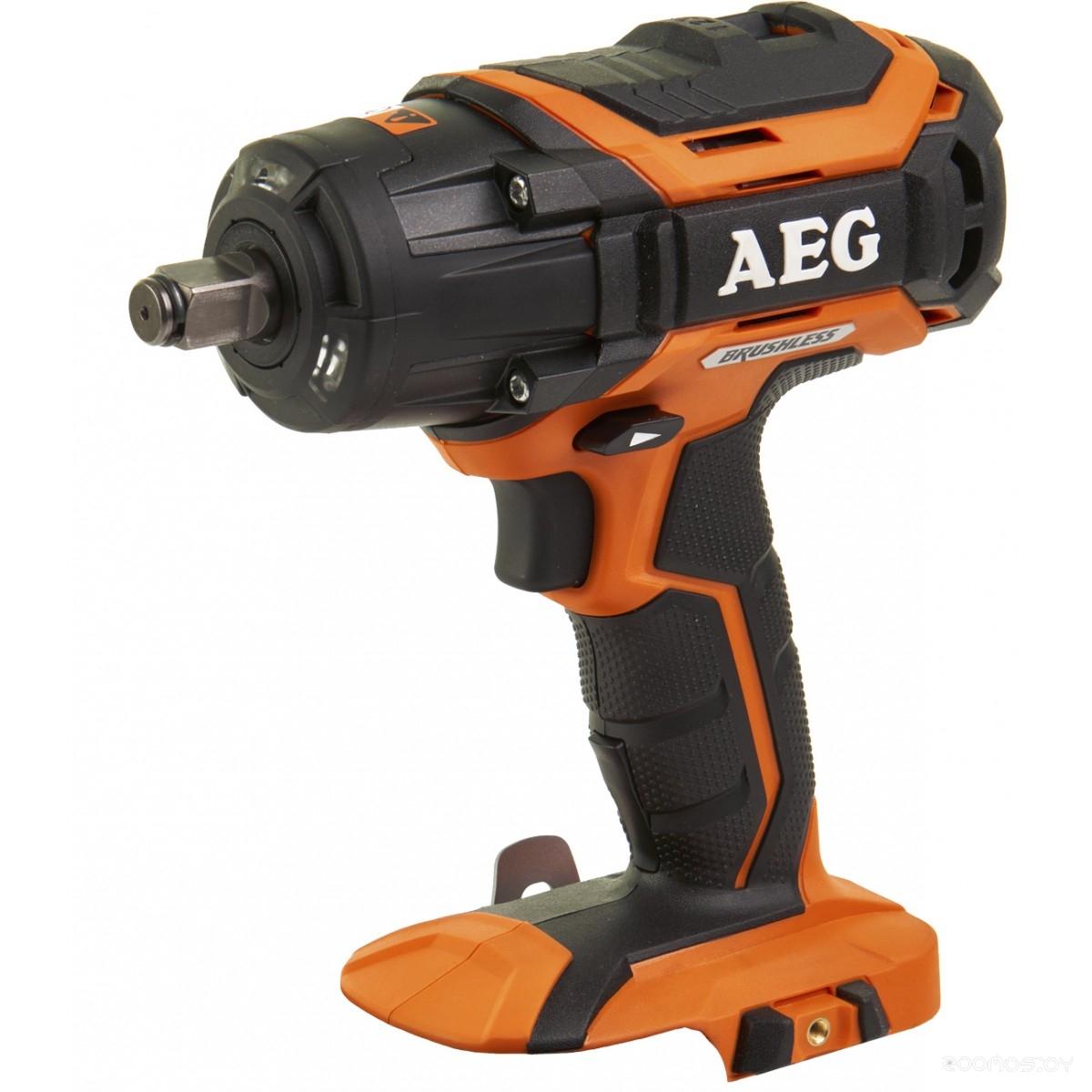 AEG BSS 18C 12ZBL-0 4935459426 (без АКБ)