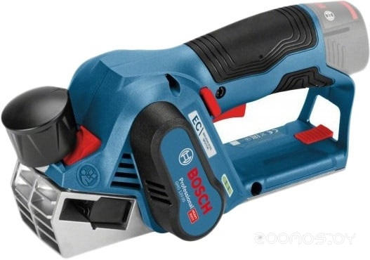 Электрорубанок Bosch GHO 12V-20 Professional 06015A7000 (без АКБ)