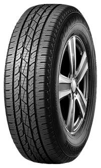 Roadstone Roadian HTX RH5 245/60 R18 105H