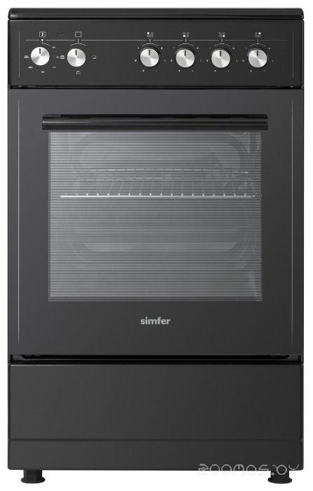 Плита Simfer F55VB04017