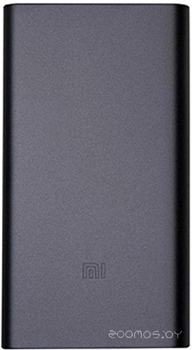Портативное зарядное устройство Xiaomi Mi Power Bank 2S (Black)