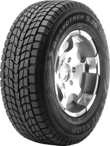 Dunlop Grandtrek SJ6 31/10.5 R15 109Q
