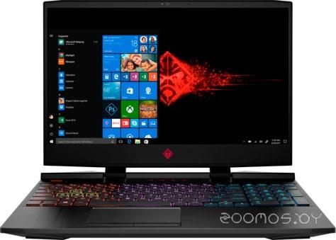 Ноутбук HP 15-dc0029ur (4PP02EA)