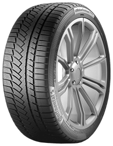 Continental ContiWinterContact TS 850P SUV 235/65 R18 110H