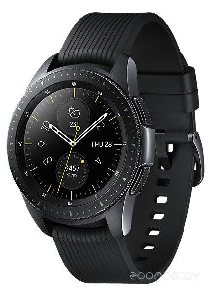 Умные часы Samsung Galaxy Watch 42 mm (Black)
