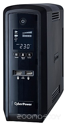 Источник бесперебойного питания CyberPower CP1300EPFC