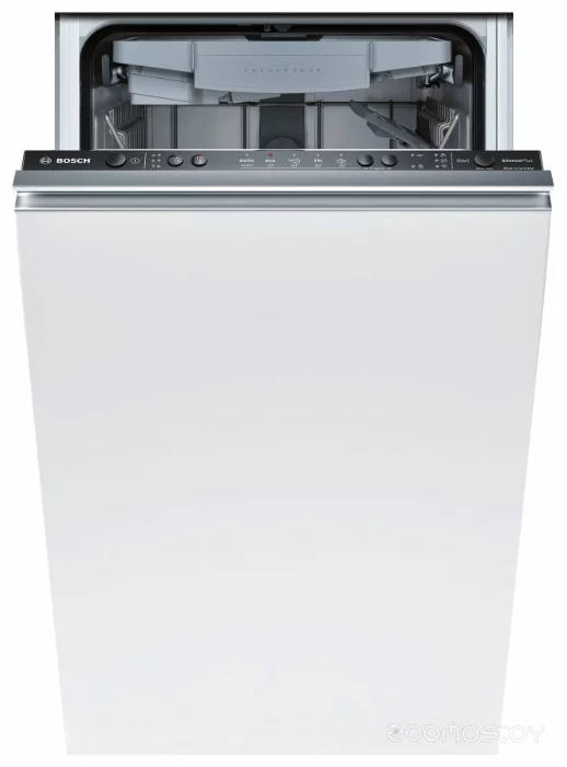 Посудомоечная машина Bosch Serie 2 SPV25FX30R