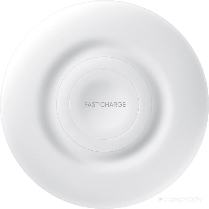Беспроводное зарядное устройство Samsung EP-P3100 (White)
