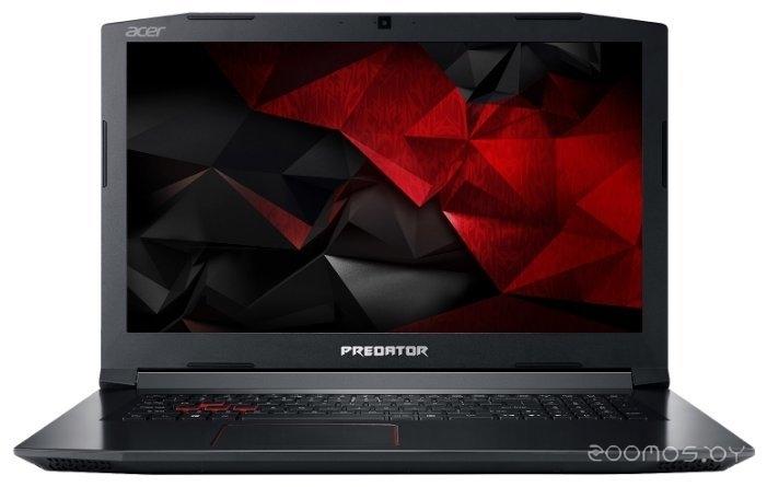 Ноутбук Acer Predator Helios 300 PH317-52-54TM (NH.Q3EER.004)