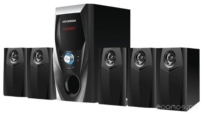 Компьютерная акустика Hyundai H-HA500