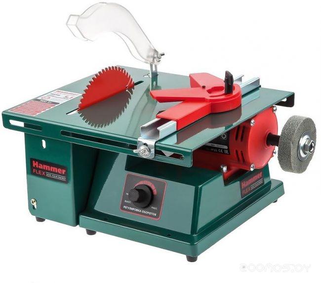 Деревообрабатывающий станок Hammer MFS900