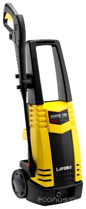 Мойка высокого давления Lavor Pro Marine 125