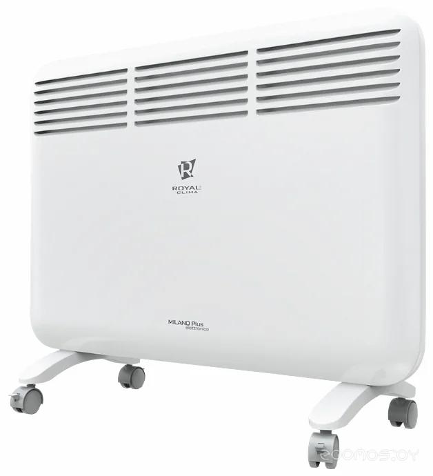 Конвектор Royal Clima REC-MP1500E Milano Plus Elettronico