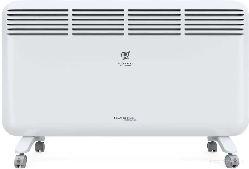 Конвектор Royal Clima REC-MP2000E Milano Plus Elettronico