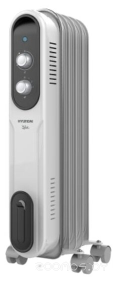 Масляный радиатор Hyundai H-HO9-05-UI846