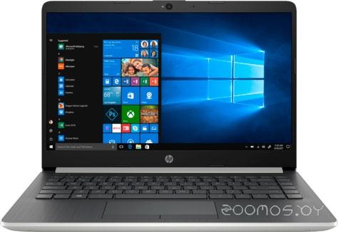 Ноутбук HP 14-cf0017ur (4KD46EA)