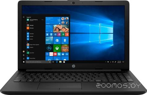 Ноутбук HP 15-da0124ur (4KG49EA)
