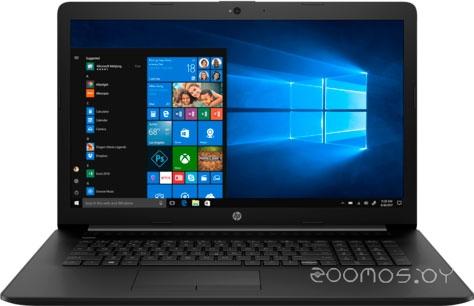 Ноутбук HP 17-ca0016ur (4JW30EA)