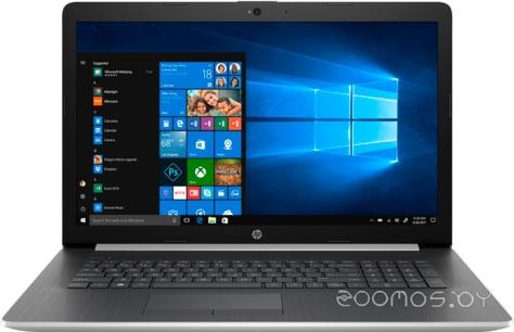 Ноутбук HP 17-ca0015ur (4JX42EA)
