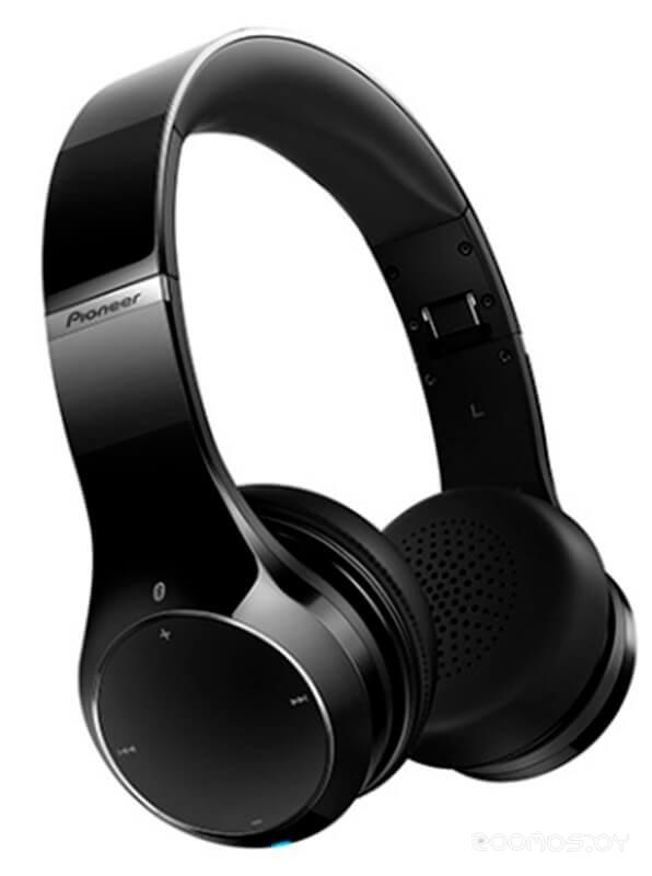 Bluetooth-гарнитура Pioneer SE-MJ771BT-W