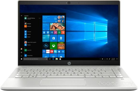 Ноутбук HP Pavilion 14-ce0039ur (4MG23EA)