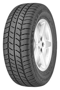 Continental VancoWinter 2 225/55 R17 109/107T