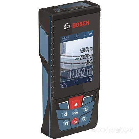 Bosch GLM 120 C + BT 150 Professional 0601072F01