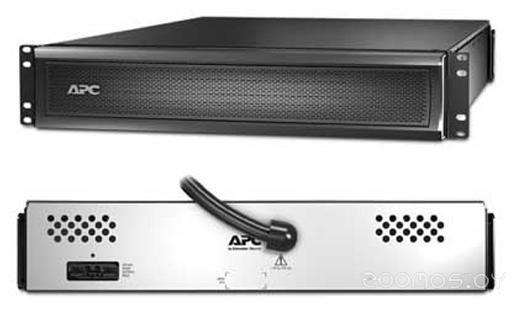 Аккумулятор для ИБП APC SMX120RMBP2U