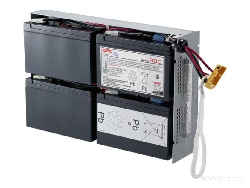 Аккумулятор для ИБП APC RBC24