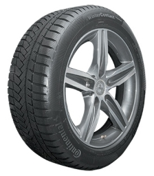 Continental ContiWinterContact TS 850P 215/65 R17 99T